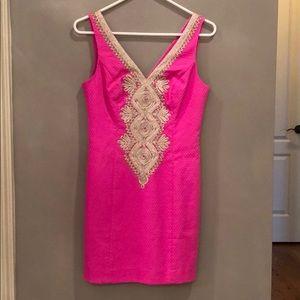 Lilly Dress - Like new!!